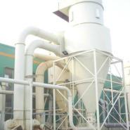 旋风粉尘分离器 沙克龙除尘器工业图片