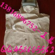 喷砂机工作服上海喷砂衣防护服图片