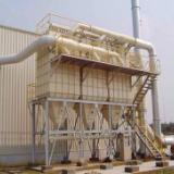 供应科信袋式除尘器运行效率高且流畅  布袋、滤袋工艺流程 除尘器厂家
