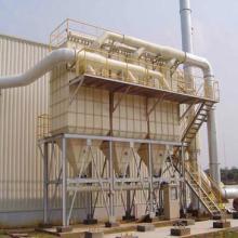 供应科信袋式除尘器运行效率高且流畅  布袋、滤袋工艺流程 除尘器厂家批发