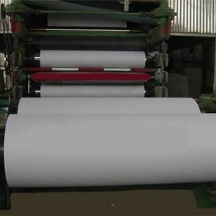 1760型造纸机工艺流程图片