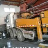 供应三一38米混凝土泵车销售