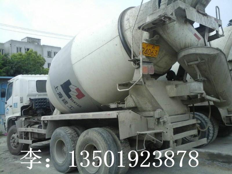 供应二手江淮20方混凝土搅拌车销售