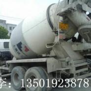供应搅拌车江淮2010年出售