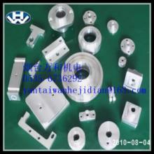 供应万和数控承接各种铜铝零部件的加工