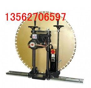 植树挖坑机 植树钻孔机 挖坑机 刨坑机 电动金刚石链锯 钢筋混凝土图片