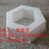 供应山西六角护坡塑料模具 长江大堤护坡模具供应商