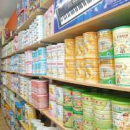 德国奶粉香港进口清关图片