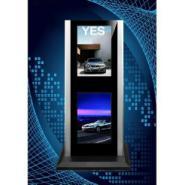 常熟32寸高清/液晶单机版广告机图片