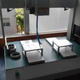 供应广告光源模组自动焊线机