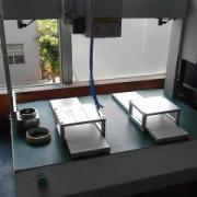 LED软灯条自动焊锡机