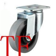供应铁芯pu脚轮-鸡西铁芯pu脚轮价格-铁芯pu脚轮厂家直销