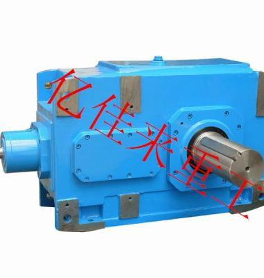 齿轮箱减速机图片/齿轮箱减速机样板图 (2)