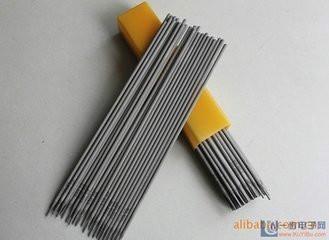 A132不锈钢焊条供应图片