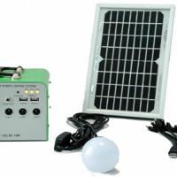 供应小型家用供电充电宝太阳能户外充电宝