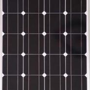三晋阳光250W多晶太阳能电池板图片