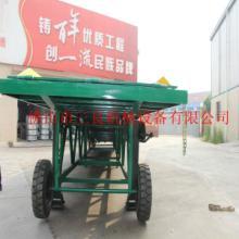 供应广东清远移动式集装箱升降登桥,找佛山三良机械生产厂家现货出售