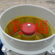 带不锈钢钢圈涡流式抛光机图片
