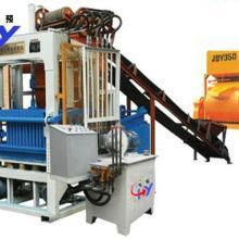 供应HY-QT4-25型混泥土砌块成型机,上海水泥免烧砖机,制砖机价格批发