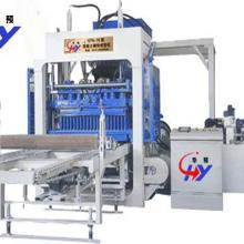 供应HY-QT6-15型混凝土砌块成,制砖机生产厂家,砖机价格批发