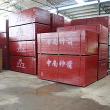 供应覆膜竹胶板-高档簿帘竹胶模板