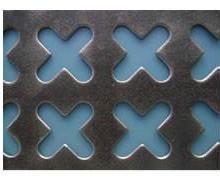 供应冲孔网镀锌-铝板-机械防护罩图片