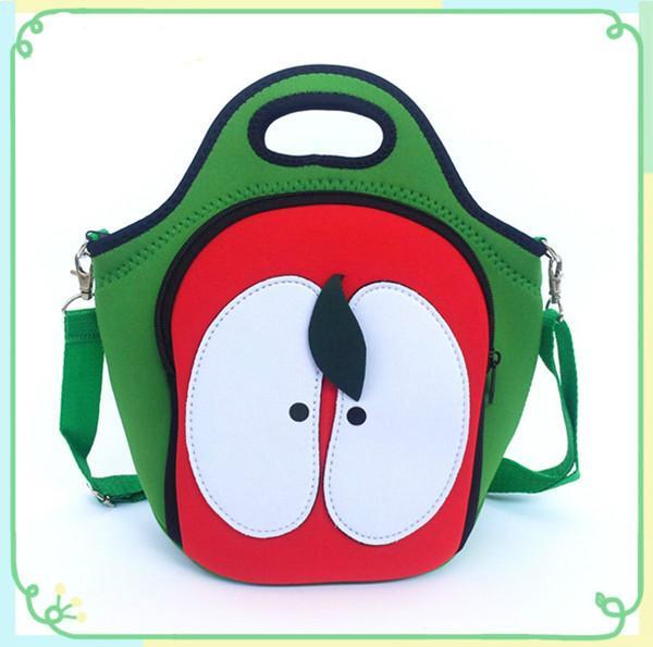 供应儿童便携式潜水料午餐包便当包