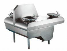 供应安徽大型钢琴形直饮水台直饮水台