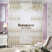 高端窗帘品牌图片