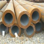 不锈钢管焊管114焊管大口径厚壁厂图片