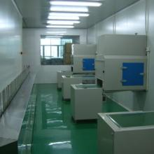 供应喷涂车间无尘室广东地区供应