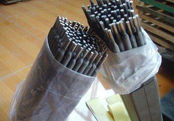 TS203防水焊条批发图片