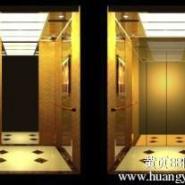 专业电梯贴膜图片