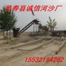 供应搅拌站用河沙混合沙 建筑行业用分目河沙 建筑行业分目河沙批发