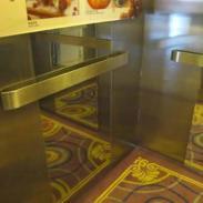 不锈钢电梯贴膜报价图片