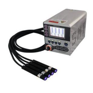 UVLED点光源固化机图片