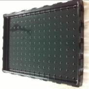 上海超雅/PVC/五金冲压件吸塑图片