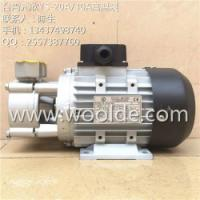 供应YS-20A-150度热水泵台湾元欣150度高温水泵