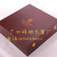 深圳高档木盒批发图片