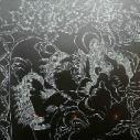 杭州车库墙绘、首选琼予墙绘、杭州车库墙绘哪家好、杭州车库墙绘制作公司、杭州车库墙绘价格