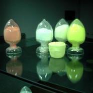 五星行绿色环保型发光粉图片
