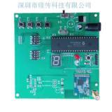 供应【sx1278无线模块】演示板