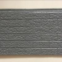 科润外墙保温材料金属雕花板PU