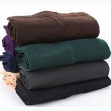 供应鄂尔多斯纳米纤维羊绒裤羊毛裤批发 地摊热卖