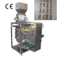DXD-K4多排凉茶颗粒包装机图片