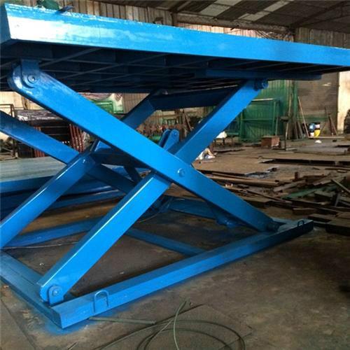 升降机平台出售升降机平台多剪升降机平台三良机械