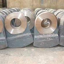 供应双金属锤头质量有保障