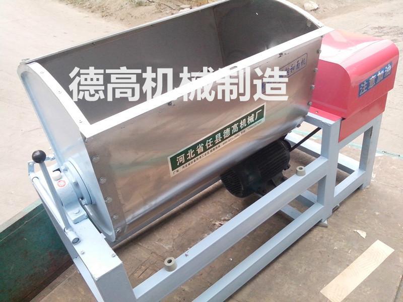 供应100型和面机 一次和4包面粉和面机 商用减速机式和面机