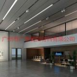 长春4S店金属吊顶铝扣板供应商 展厅金属吊顶铝扣板-微孔吊顶铝扣板生产厂家