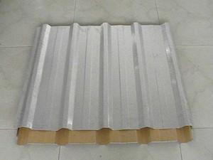 浙江铝板瓦楞板图片